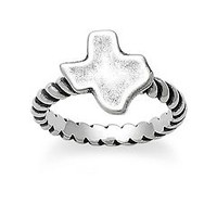 Texas Ring: James Avery