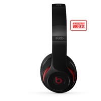 Black Headphones | Freedom from Wires with Beats Studio Wireless