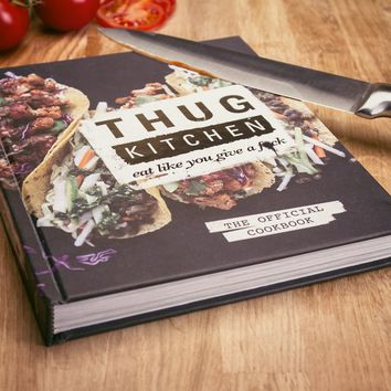 Thug Kitchen | FIREBOX