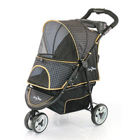 Promenade Pet Dog 3-Wheel Stroller