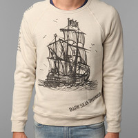 Dark Seas Sailors Prayer Crew Neck Sweatshirt
