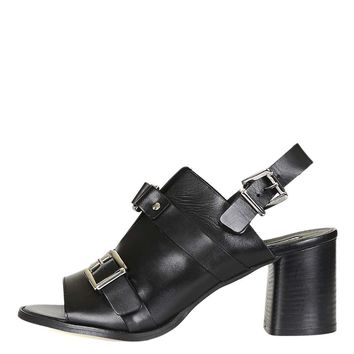 NIKITA Buckle Sandals - Shoes