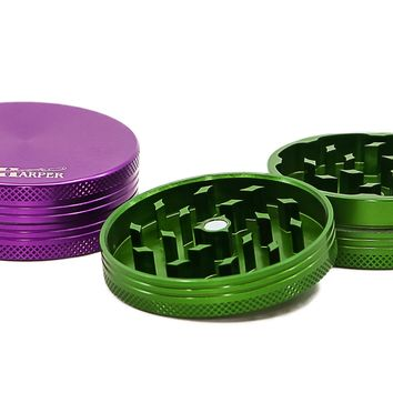 Sharper Pocket Herb Grinder