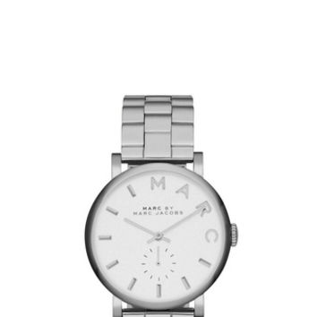 Marc by Marc Jacobs The Baker Watch - Marc Jacobs