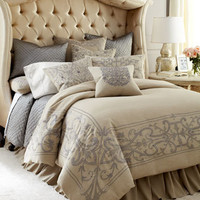 "Callisto Home - ""Westerly"" Bed Linens - Horchow"