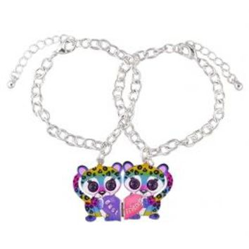 Bff Cheetah Bracelets | Girls {category} {parent_category} | Shop Justice