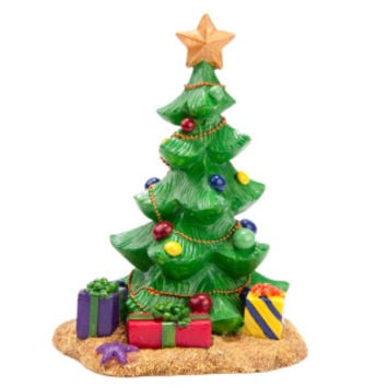 top fin petholiday christmas tree ornament decorations fis