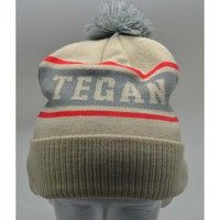Tegan and Sara Pom Beanie