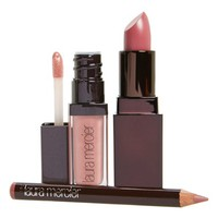 Laura Mercier 'Pout Perfection - Creme Pinks' Lip Set
