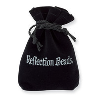 Reflections Pack of 10 Large Jewelry Pouch
