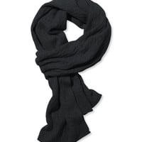 Women's Beans Classic Cashmere Scarf | Free Shipping at L.L.Bean