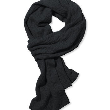 Women's Beans Classic Cashmere Scarf   Free Shipping at L.L.Bean
