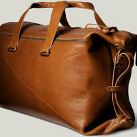 Double Take Weekend Bag / Heritage
