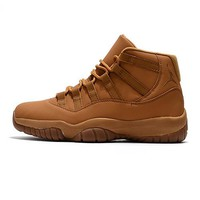 Best Deal Online Nike Air Jordan Retro 11 High Wheat
