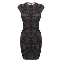 Women Mini dress - Women Dresses on ALEXANDER MCQUEEN Online Store