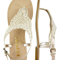 Report Avocab Sandal - 's  | Buckle