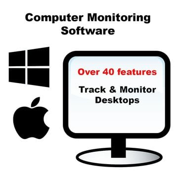 MobilePlus+ Activity Tracking & Monitoring Software for Desktop Computers