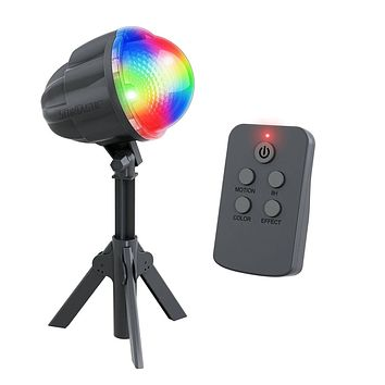StarTastic Max Laser Light Projector