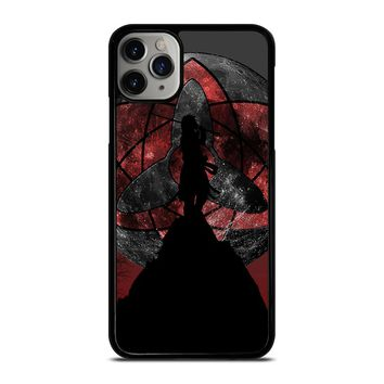 NARUTO MANGEKYOU SHARINGAN iPhone Case Cover