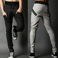 Men's Casual Training Sweat Pants