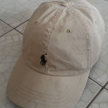 Polo Ralph Lauren Caps
