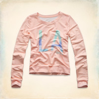 Salt Creek Sweatshirt