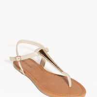 PL 39 Queen Of The Nile Sandal