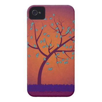 Tree of Life iPhone 4 Case-Mate Case