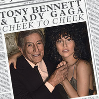 Tony Bennett & Lady Gaga - Cheek to Cheek LP