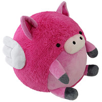 Squishable Flying Pig