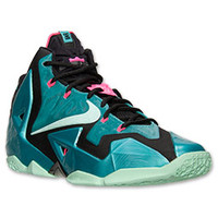 Men's Nike LeBron 11 Basketball Shoes