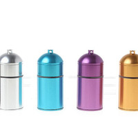 Vamo Portable Moblie Phone USB Chargers (6-Pack)