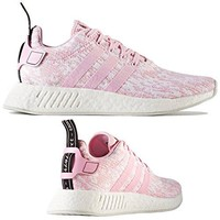 WOMEN'S ADIDAS ORIGINALS NMD_R2 SHOES BY9315