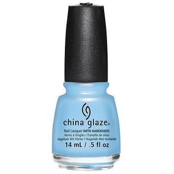 China Glaze - Dont Be Shallow 0.5 oz - #83413