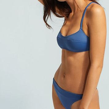 Solid & Striped The Elsa Bikini Top