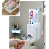 INFMETRY:: Automatic Toothpaste Dispenser - Bed&Bath - Home&Decor