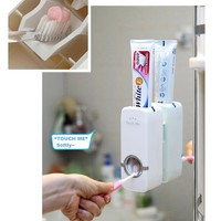 INFMETRY:: Automatic Toothpaste Dispenser - Gifts For Christmas