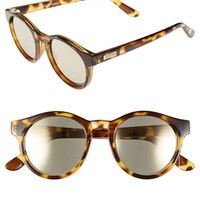 Women's Le Specs 'Hey Macarena' 51mm Retro Sunglasses