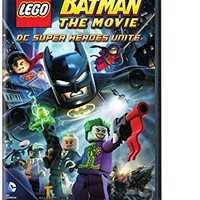 Various - LEGO: The Batman Movie