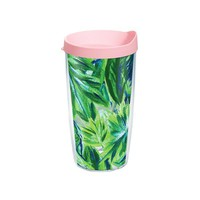 Ashley Brooke Design Tervis Tumbler - Palm Leaf