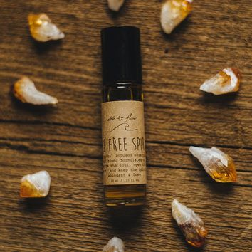 Ebb & Flow The Free Spirit