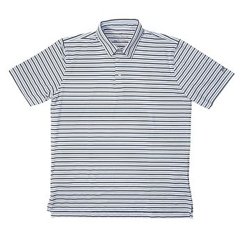 Performance Polo in Blueprint by Southern Point