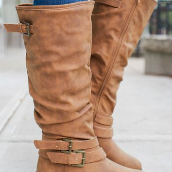 Step Out Boots