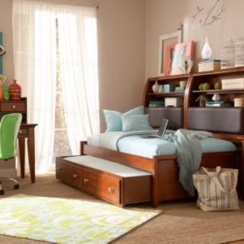Daybed teen rooms to go kids furniture from rooms to go Rooms to go teens
