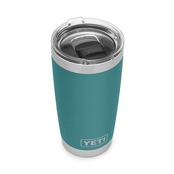 Rambler 20oz Tumbler with MagSlider™ Lid by YETI