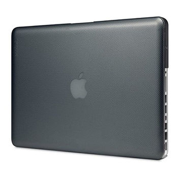 "Incase Textured Dot Hardshell Case for MacBook Pro 13"" Inch (Black) CL60467"
