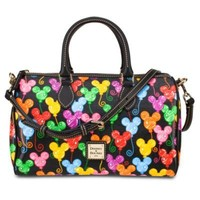 Balloon Mickey Mouse Satchel by Dooney & Bourke | Mickey Mouse | Disney Parks Authentic | Theme Park Products | Disney Store