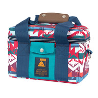 Poler: Poler x Pendleton Camera Cooler Bag