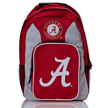 Alabama Crimson Tide Backpack 711776857 | Backpacks | Gifts for Boys | Gifts for Kids | Holiday Gift Ideas | Burlington Coat Factory