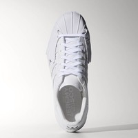 adidas Superstar Wings Shoes - White | adidas US